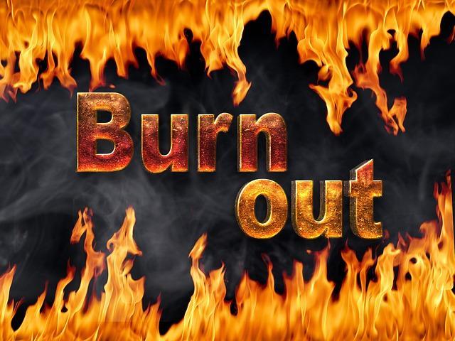 Burnout Symptome Test 03